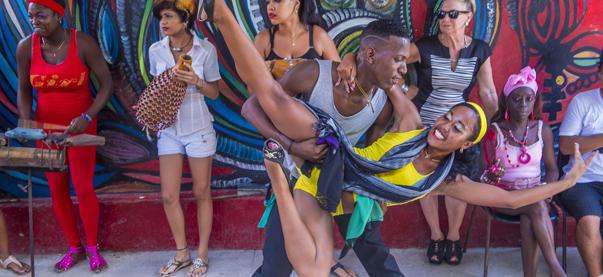 Danzas y música en Cuba: entre la historia y el ritmo