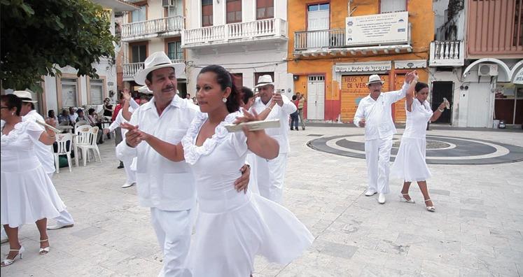 ¿Cuáles son las danzas cubanas menos conocidas?